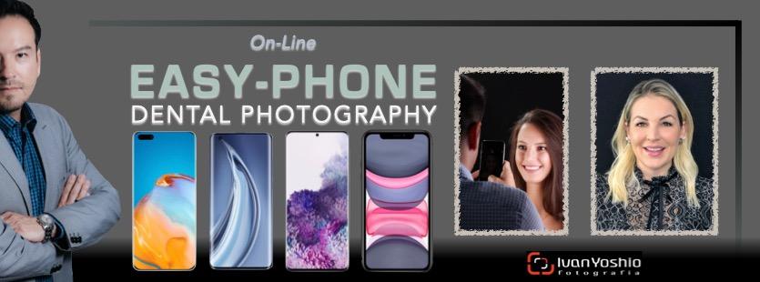 curso fotografia com celular